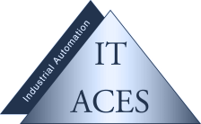 IT-Aces Industrial Automation Logo